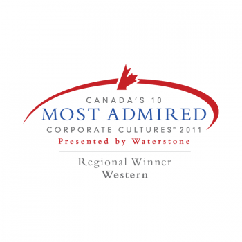 2014 Canada's 10 Most Admired Corporate Cultures