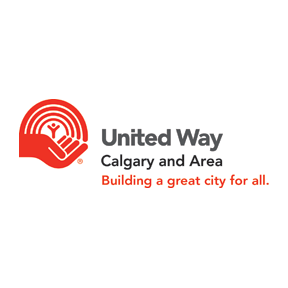 Spirits of Gold Award, United Way