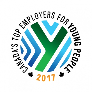 2017 Canada's Top Employers For Young People